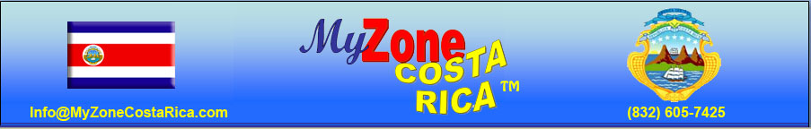 MyZoneCostaRica -- Your best source for property in beautiful Costa Rica